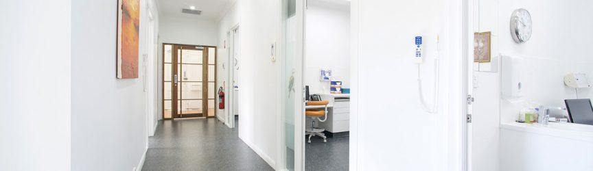 Dent8 Dental Charlie Lyons Medical Fitouts Brisbane