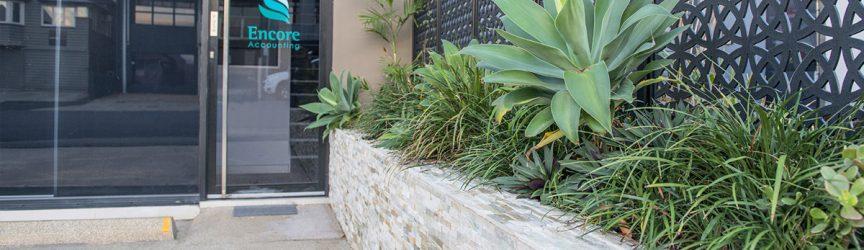 Jeays St Bowen Hills Commercial Refurbishment Charlie Lyons