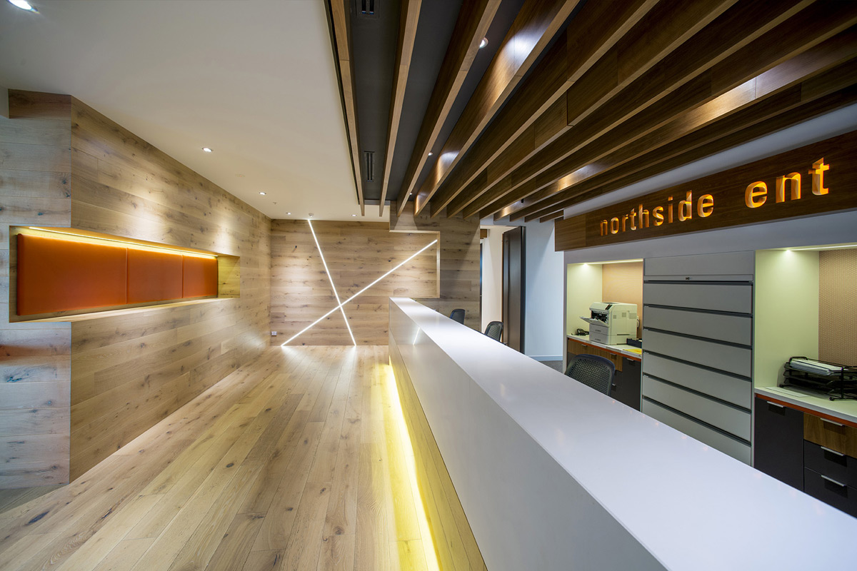 Lyons Projects Medical Fitouts Brisbane