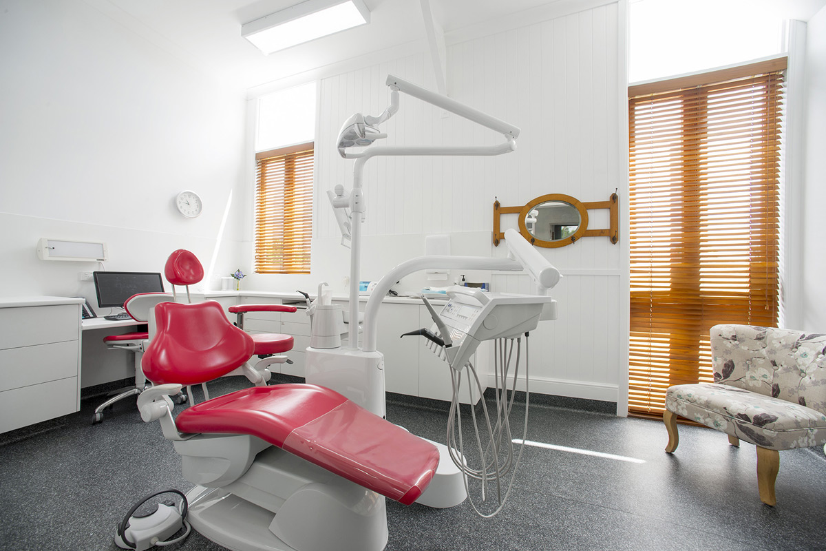 Lyons Projects Medical Fitouts