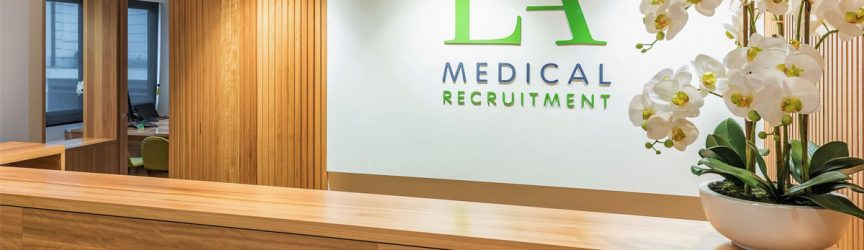 LA Medical Recruitment