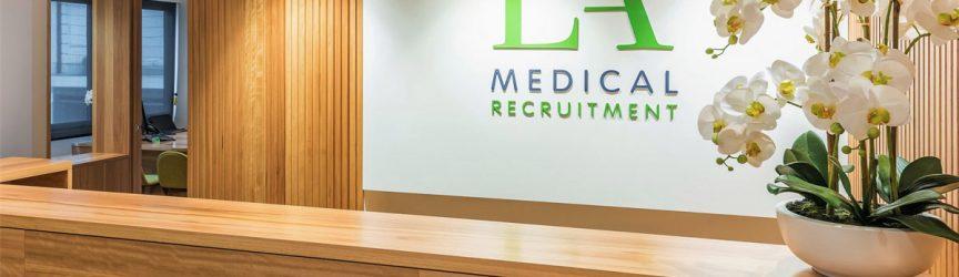 LA Medical Recruitment